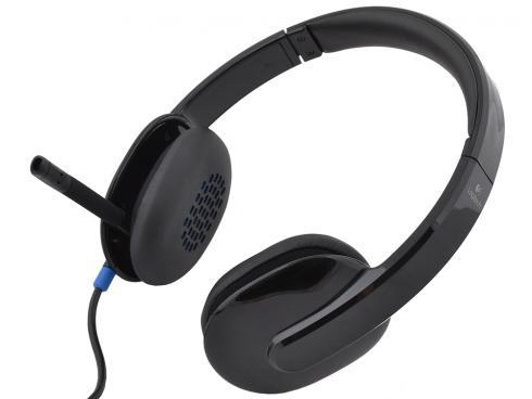 Casca Logitech h540 Usb Stereo Headset With Microp