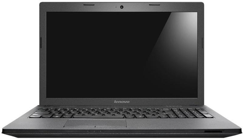 Notebook Lenovo 15.6 Intel Celeron 1005m 2gb  500g