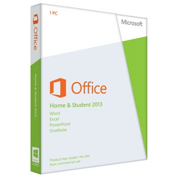 Licenta Office Home And Student 2013 32-bit/x64 En 79g-03549