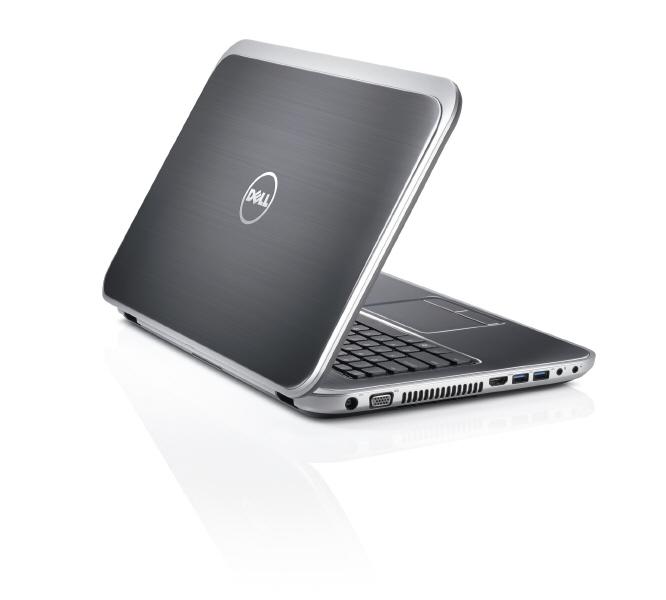 Laptop Dell Inspiron 5520; Core I5 2.5 Ghz; 4 Gb; 500 Gb; Intel; Dvdrw; 15.6 Inch; Refurbished;