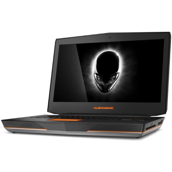 Laptop Dell Alienware M18x R3; Intel Core I7-4930m