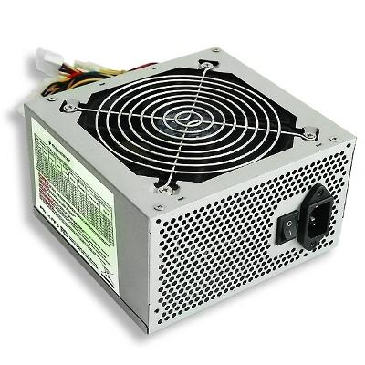 Sursa Gembird 400w Real  Atx/btx  Low Noise  12cm Fan ccc-psu4-12