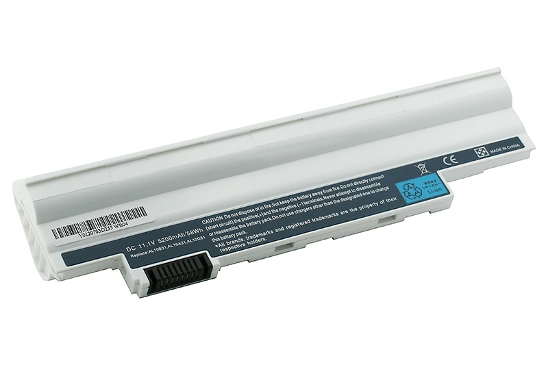 Acumulator Acer Aspire One D255 / D260