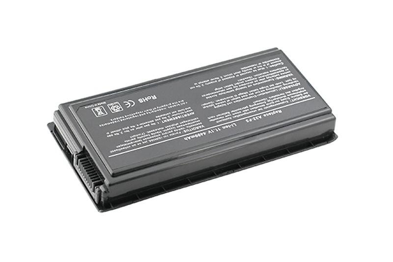 Acumulator Asus F5 / X50 Series