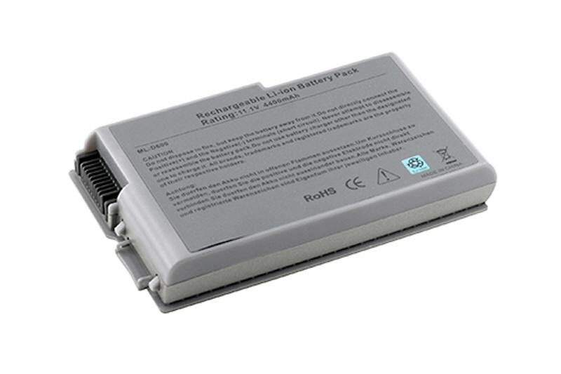 Acumulator Dell Latitude D500 / D600 Negru 4 Celul