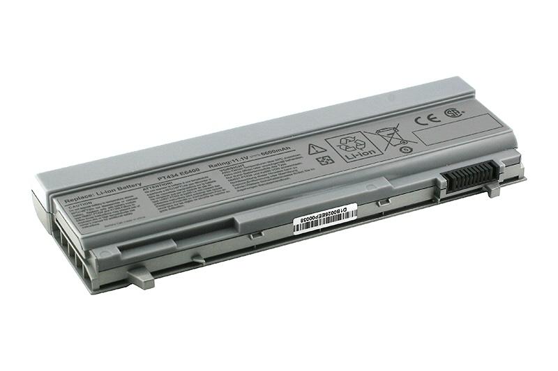 Acumulator Dell Latitude E6400 / E6410