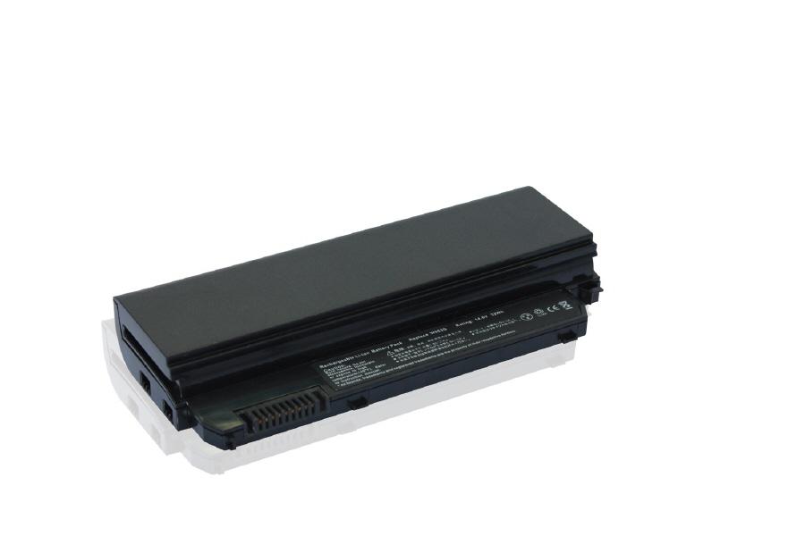 Acumulator Dell Inspiron Mini 9 Series