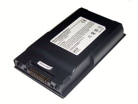 Acumulator Fujitsu Lifebook S6000