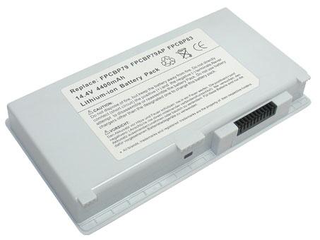 Acumulator Fujitsu-siemens Lifebook C2320 Series