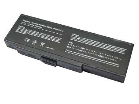 Acumulator Fujitsu-siemens Amilo K7600 Series