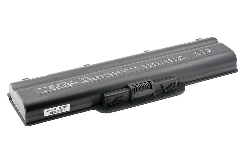 Acumulator Hp Business Notebook Nx9500 Series