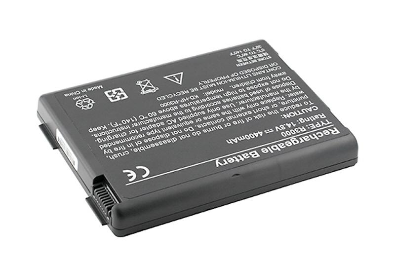 Acumulator Hp Business Notebook Nx9100 12 Celule