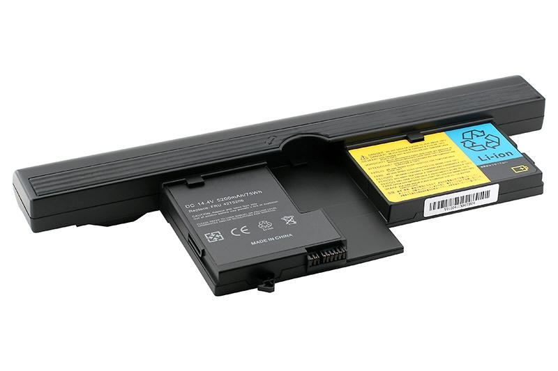 Acumulator Ibm Thinkpad X60 Tablet Pc
