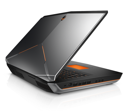 Laptop ALIENWARE, ALIENWARE 18, Intel Core i7-4800MQ, 2.70 GHz, HDD: 750 GB, RAM: 16 GB, unitate optica: DVD RW BD, video: nVIDIA GeForce GTX 765M, webcam, BT