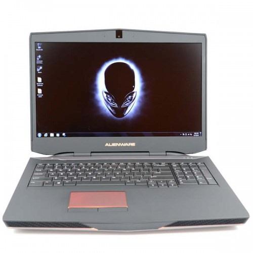 Laptop Dell Alienware M17x R5; Intel Core I7-4700m