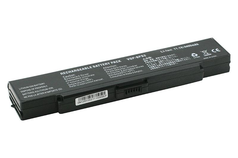 Acumulator Sony Vaio Ar11 / Ar21 / Fe31 Series Neg