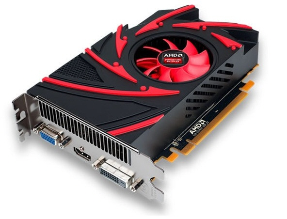 Placa Video: Amd Radeon R7 240; 2048 Mb; Gddr3; Pci-e 16x; Vga F; Dvi-d F; Hdmi-a F; r7 240
