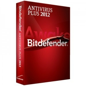 Bitdefender Antivirus Plus 2012 Retail