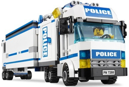 Politie Mobila (7288)
