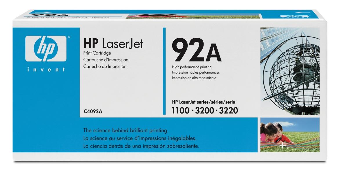 Cartus: Hp Laserjet 1100  3200 Series