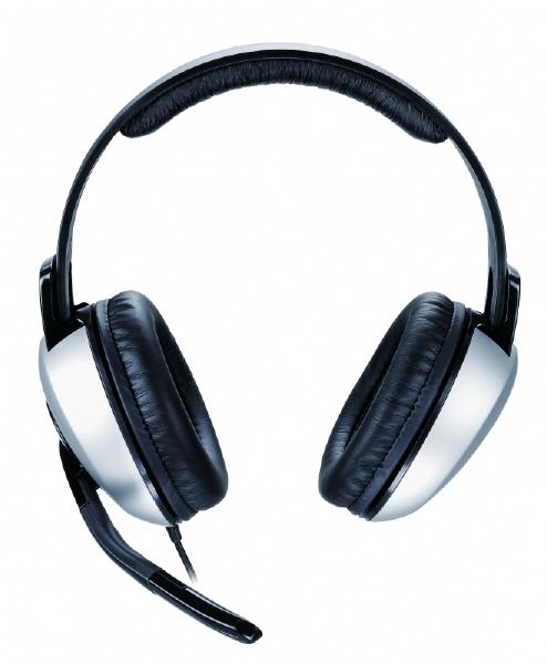 Casca Genius. hs-05a + Microfon 31710011100