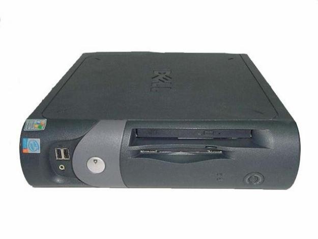 Dezmembrari Carcasa Sistem Dell; Model: Optiplex Gx280; Format: Desktop; Grad: A