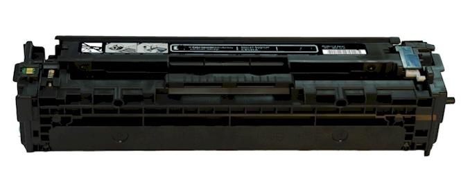 Toner Compatibil: Hp Clj Cp 1215 Negru