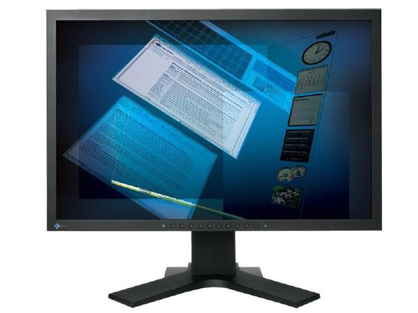 Monitor Eizo  Model: Flexscan S2201w  22inch  Wide  Sh  Display Zgariat