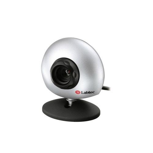 Webcam Cu Microfon Labtec; Model: Webcam; 0.3 Mp