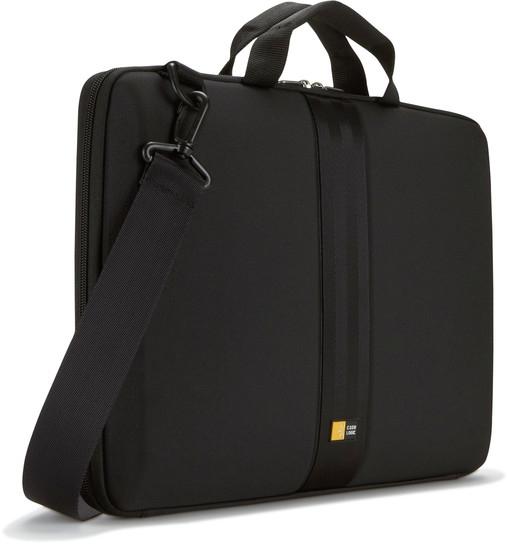 Husa Laptop 16 Case Logic  Spuma Eva  Black qns116