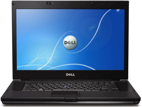 Laptop Dell Latitude E6510; Core I5 2.4 Ghz; 4 Gb;