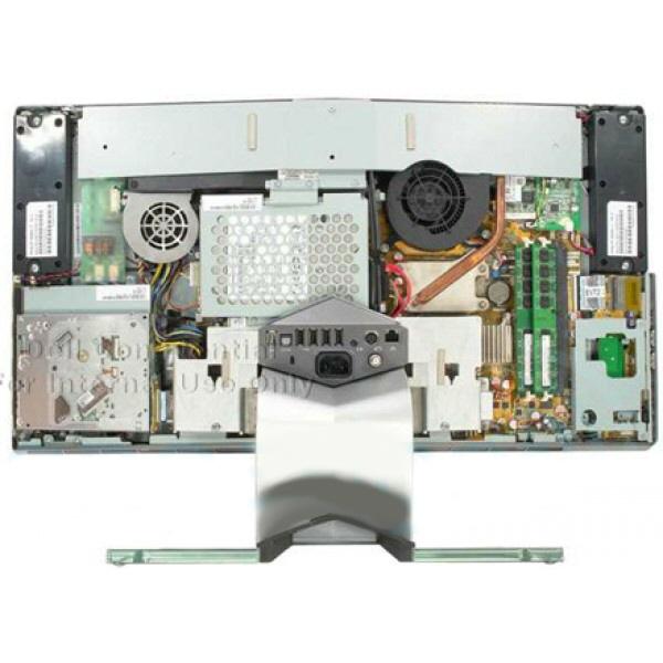 Imagine indisponibila pentru DELL XPS ONE A2010 CARCASA,SURSA,PLACA DE BAZA, DISPLAY , FARA PICIOR,