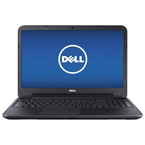 Laptop Dell Inspiron 15r  Intel Core I3-3217u  1.8 Ghz  4gb Ddr3  500gb Hd  15.6 Hd  Intel Hd Graphics  Dvdrw/cd-rw  802.11b/g/n+bt  Cam+mic  Windows 8 64-bit