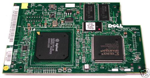 Controler Dell Drac 3 Remote Access Card /esm 4; c
