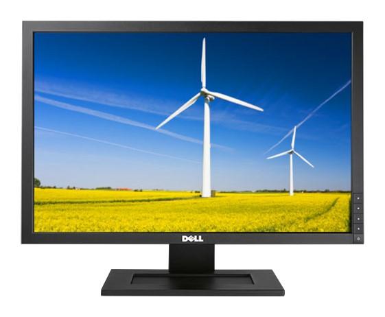 Monitor Dell  Model: E2210f  22inch  Wide  Sh