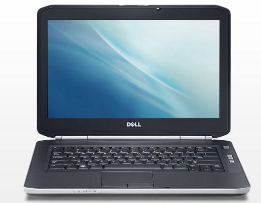 Laptop Dell Latitude E5420; Intel Core I3-2330m 22