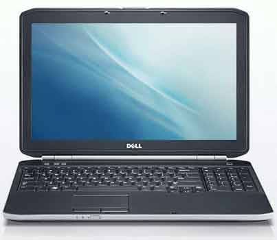 Laptop Dell Latitude E5420; Intel Core I5-2520m 2500 Mhz; 4 Gb Ddr 3; 250 Gb Sata; Ecran 14  Intel Hd Graphics Shared; Dvd; Webcam;