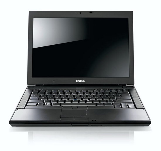 Laptop Dell Latitude E6410; Intel Core I5-520m 240