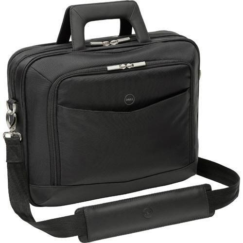 Geanta De Laptop Profesionala Dell 16 Culoare Neag