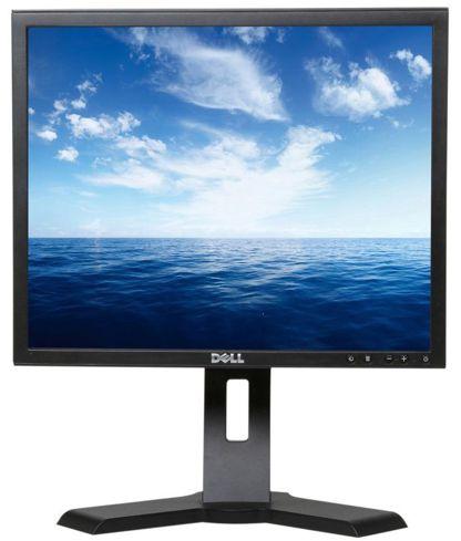 Monitor Dell; Model: 170sc; 17; Sh