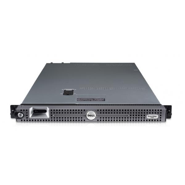 Dell Poweredge R300; 1 X Intel Quad Core (x3363) 2