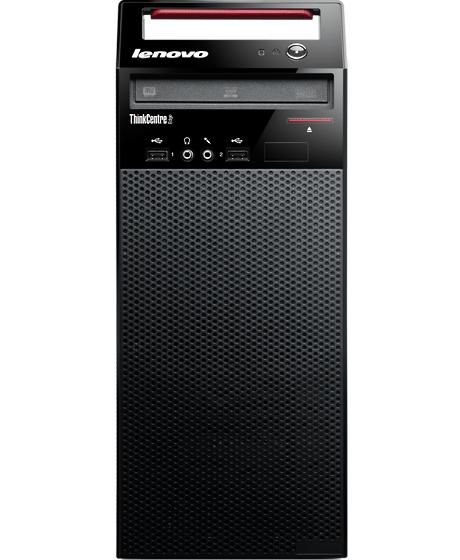 Lenovo Thinkcentre Edge 72; Intel Core I3-3220 3.3 Ghz; Tower