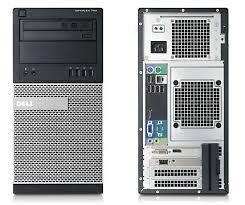 Dell Optiplex 790; Intel Core I3-2120 3.3 Ghz; Tow