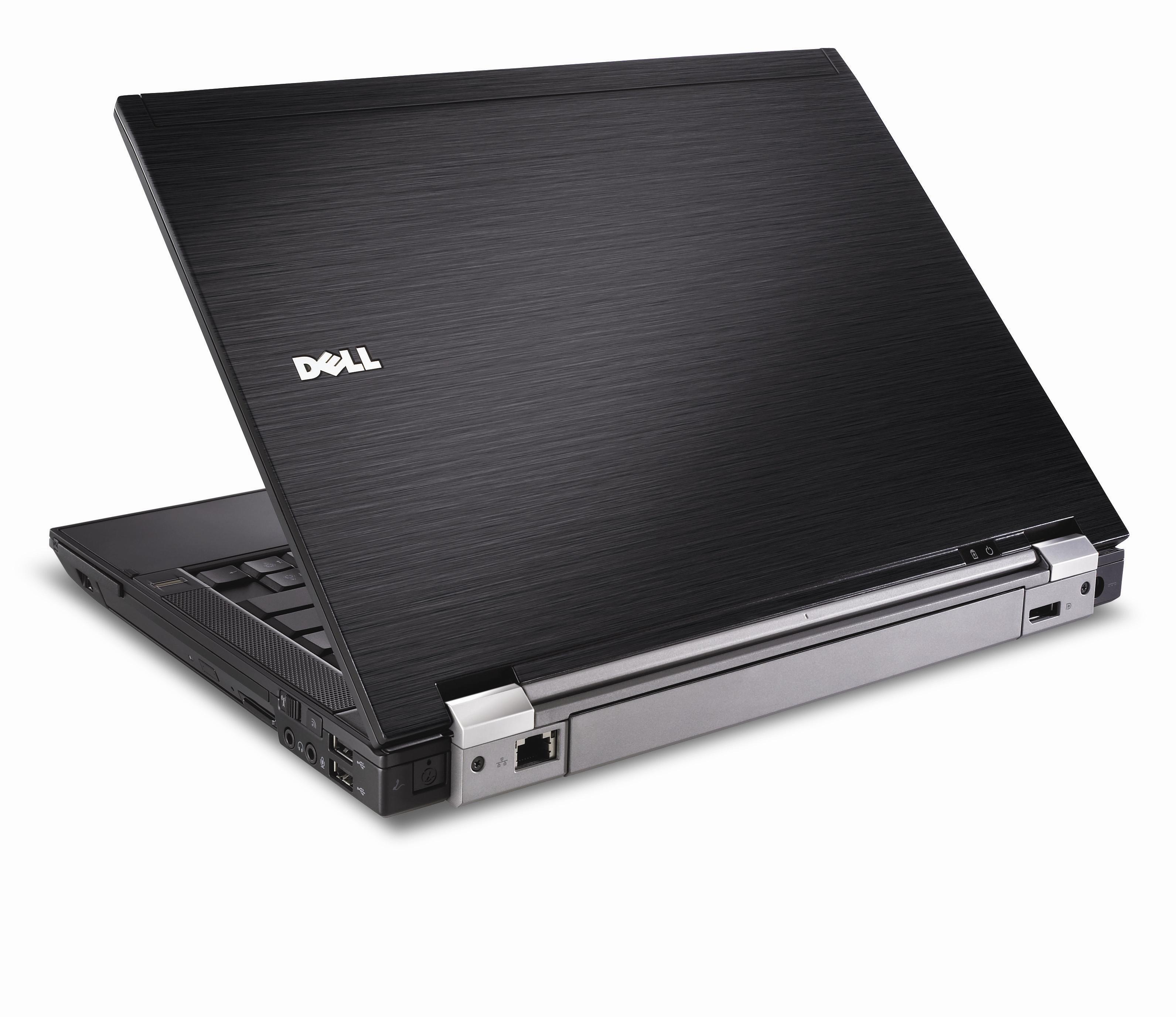 Laptop Dell Latitude E6400; Core 2 Duo 2.6 Ghz; 2 Gb; 250 Gb; Intel; Dvdrw; 14 Inch; Second-hand; Fara Acumulator