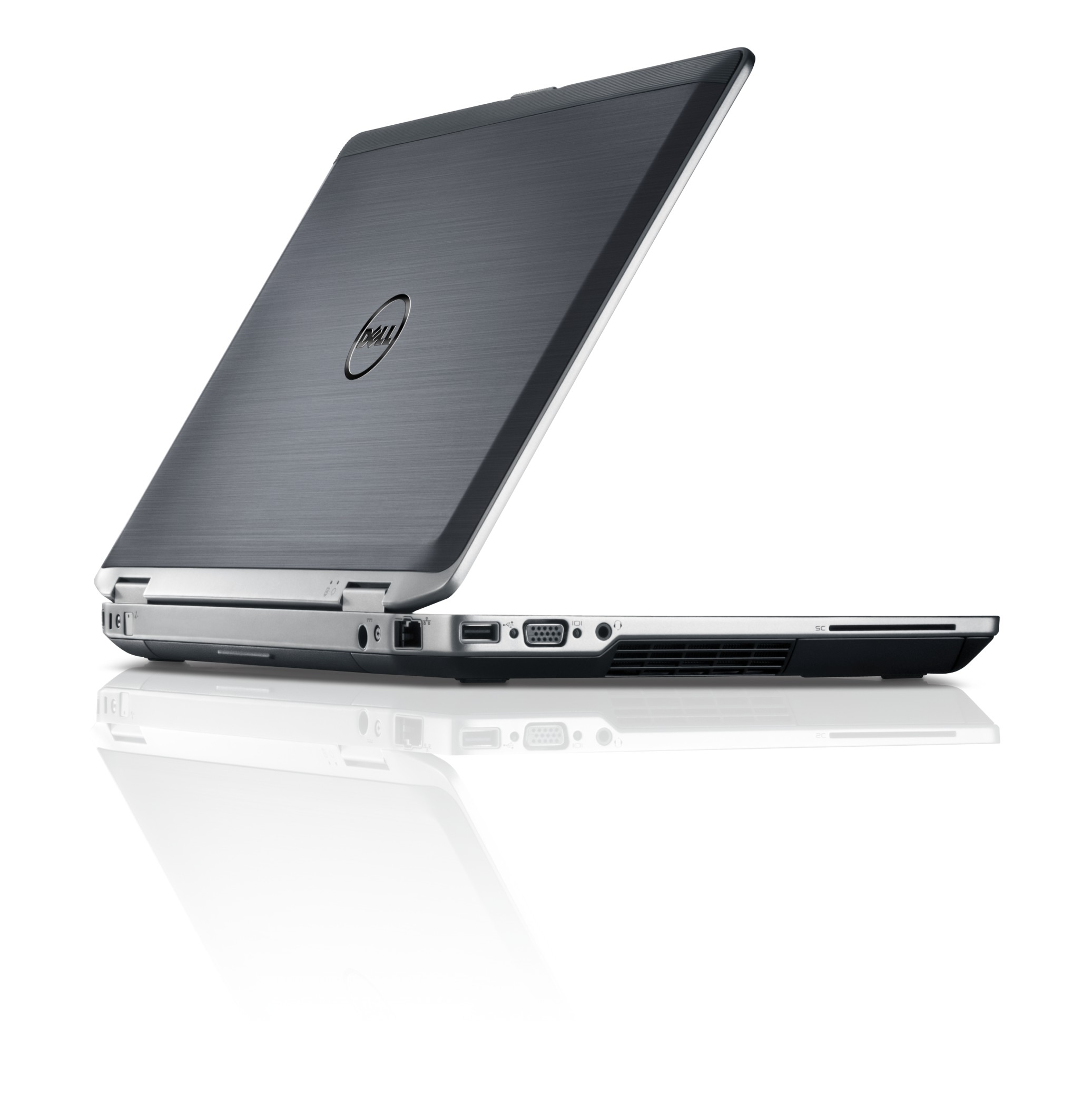 Laptop Dell Latitude E6420; Core I5 2.6 Ghz; 4 Gb;