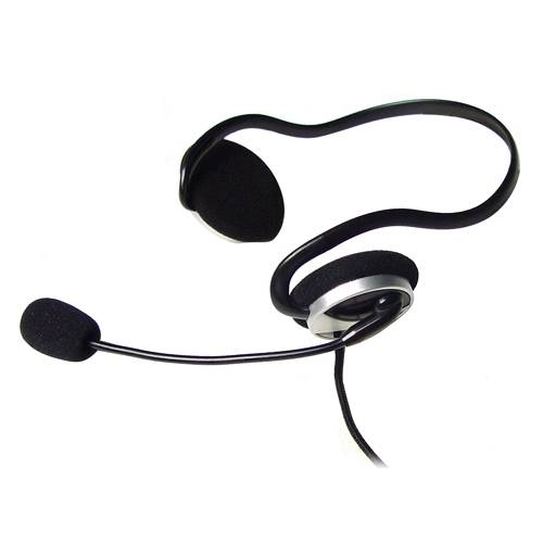 Casti A4tech Sport  Microfon Flexibil  Control Volum Pe Fir  hs-5p Ean-4711421695718
