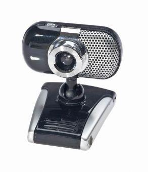 Camera Web 1600x1200  30fps  2 Mp  Microfon  Gembird cam82u