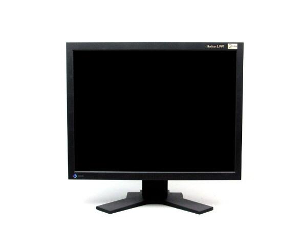 Monitor Eizo  Model: Flexscan L997  21inch  Sh  Grad B  Umbre Display