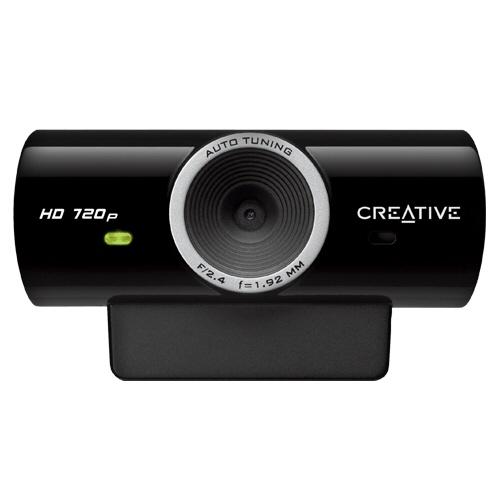 Camera Web Creative. Live! Cam Sync Hd 720 73vf077