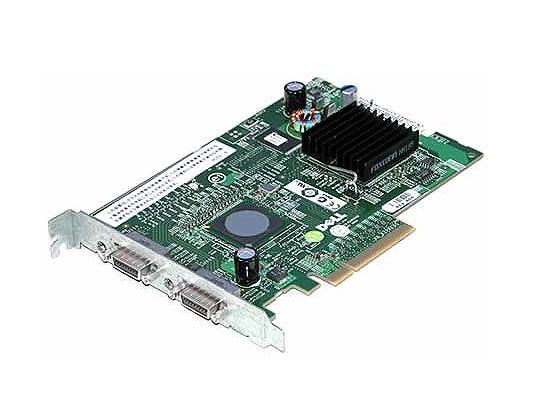 Controler Raid Lsi Logic Sas 5/e; Pci-e 8x; fd467  0m778g  M778g  Cn0m778g13740836005g